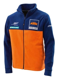 Ktm Factory fleece jakke