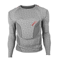 LEATT FULL BRYNJE 3DF junior l/xl