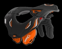 LEATT GPX 5,5 JUNIOR ORANGE