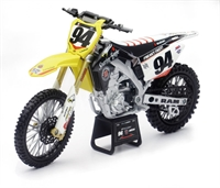mini model suzuki ken roczen