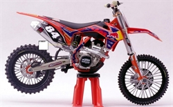 mini modelcrosser Herlings